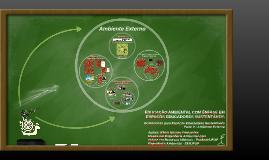 Ecotécnicas para Espaços Educadores Sustentáveis - Parte II Ambiente Externo