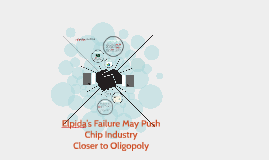 Elpida's Failure May Push Chip Industry