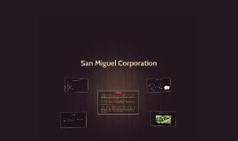 Copy of San Miguel Corporation
