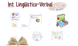 Int. Linguistico-Verbal