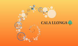 CALA LLONGA