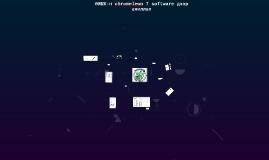 ӨИШХ-н chromeleon software