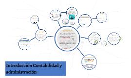 Introducción Contabilidad y administración