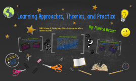 Learning Approaches, Theories, and Practice