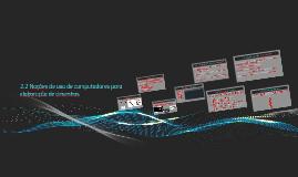 Copy of Noções de AutoCAD