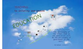 Copy of Career Cluster - TEACHER