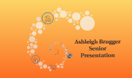 Ashleigh Brugger Senior Presentation