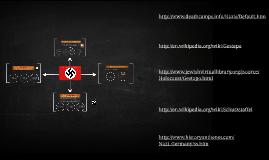 Nazi Control of Germany 1933-39