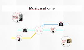 Musica al Cine