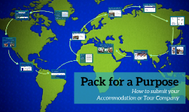 Pack for a Purpose - Accommodations