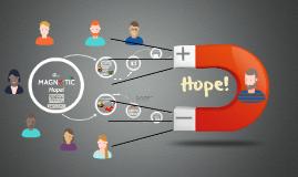 A Magnetic Hope - Sermon