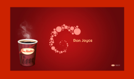 Copy of Ron Joyce