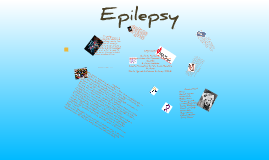 Neurological Disorders: Epilepsy