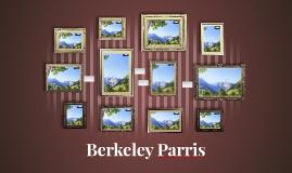 Berkeley Parris