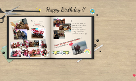 Digital Scrapbook by Wenny Sulistyowati