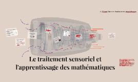 Le traitement sensoriel et l'apprentissage des mathématiques