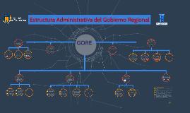 Sistema de administracion del GORE y demas servicios Público