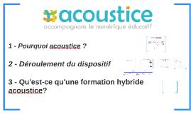 PACA Prés acoustice V16.10