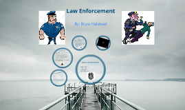 Law Enforcment Career Planning