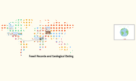 Copy of Fossil Records and Geological Dating