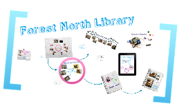 3rd-5th Library Orientation @ Forest North 2015