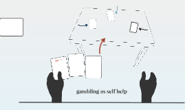 gambling as self help