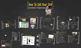 Copy of How To Sell YOur Self