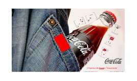 Copy of Las 5 Fuerzas de Porter aplicado a Coca Cola Company.