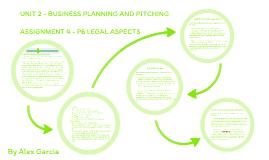 UNIT 2-ASSIGNMENT 4-P8-LEGAL ASPECTS