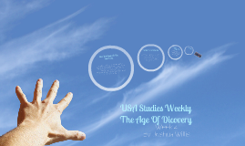 USA Studies Weekly