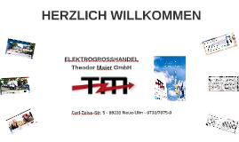 Theodor Maier GmbH