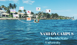 Welcome to NAMIOnCampus