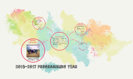 2016-2017 Programming year