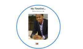 My Timeline...