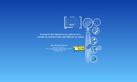 Presentación Procesos de Investigación II