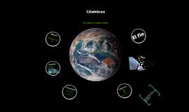Mi escuela ideal: Un collegio en el espacio cosmico