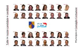 PLR Sezione Monteceneri - Elezioni 2016