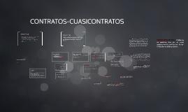 CONTRATOS-CUASICONTRATOS