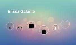 Elissa Galante