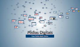 Copy of Mídias Digitais