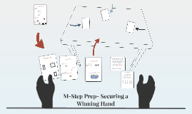 M-Step Prep- Securing a Winning Hand