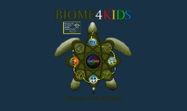 Journey to Biome4Kids with Singularity Viewer