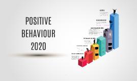 Positive Behaviour 2019