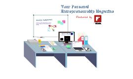 Your Weekly Entrepreneurship Magazine