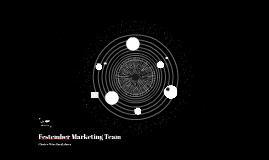 Festember Marketing Team