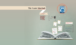 Copy of The Lean Startup