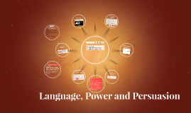 Copy of Language, Power and Persuasion