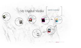 Copy of My Digital Media
