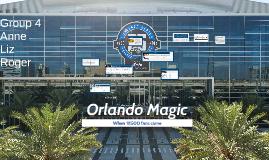 Copy of Orlando Magic