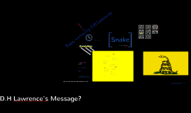 """Copy of """"Snake"""" Poem Discussion"""